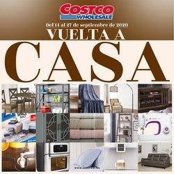 Catálogo Costco en Getafe ( 5 días más )