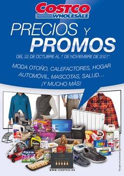 Ofertas de Profesionales en el catálogo de Costco ( 10 días más)