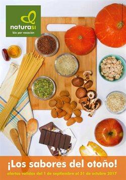 Ofertas de NaturaSí  en el folleto de Madrid