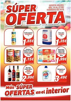 Ofertas de Suma  en el folleto de Córdoba