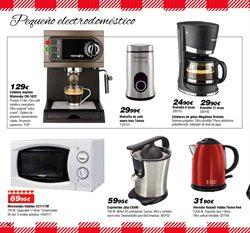 Ofertas de Microondas  en el folleto de Cadena88 en Madrid