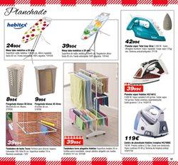 Ofertas de Tabla de planchar  en el folleto de Cadena88 en Madrid
