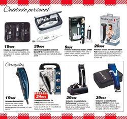 Ofertas de Cortapelos  en el folleto de Cadena88 en Ourense
