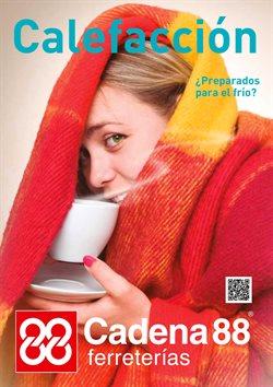 Ofertas de Cadena88  en el folleto de Usurbil