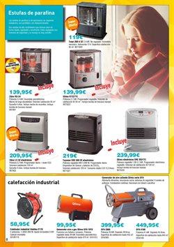 Ofertas de Ryobi  en el folleto de Cadena88 en A Coruña