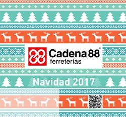 Ofertas de Jardín y bricolaje  en el folleto de Cadena88 en Sevilla