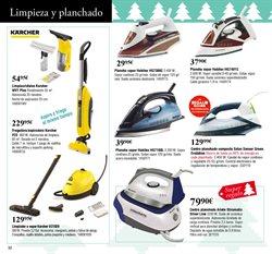 Ofertas de Limpiadores  en el folleto de Cadena88 en La Orotava