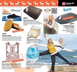Ofertas de Electrodomésticos  en el folleto de Cadena88 en Ourense