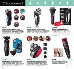 Ofertas de Braun  en el folleto de Cadena88 en Ourense