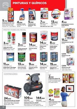 Ofertas de Compresor de aire  en el folleto de Cadena88 en Madrid