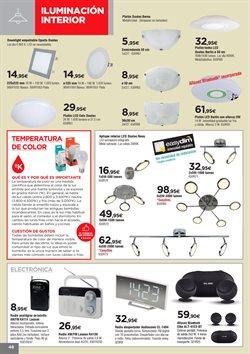 Ofertas de Despertador  en el folleto de Cadena88 en Ourense
