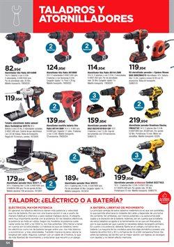 Ofertas de Black & Decker  en el folleto de Cadena88 en Zaragoza
