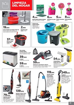 Ofertas de Cubo de basura  en el folleto de Cadena88 en Córdoba