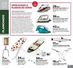 Ofertas de Tefal  en el folleto de Cadena88 en Bilbao