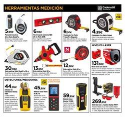 Ofertas de Nivel  en el folleto de Cadena88 en Madrid