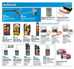 Ofertas de Pattex  en el folleto de Cadena88 en Cartagena