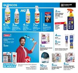 Ofertas de Don Limpio  en el folleto de Cadena88 en La Orotava