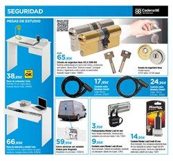 Ofertas de Runfit  en el folleto de Cadena88 en Madrid
