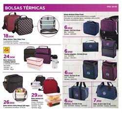 Ofertas de Porta alimentos  en el folleto de Cadena88 en León