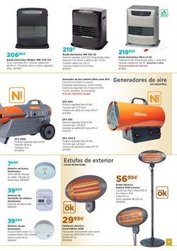 Ofertas de Herramientas  en el folleto de Cadena88 en Puigcerda