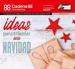 Ofertas de Cadena88  en el folleto de A Coruña