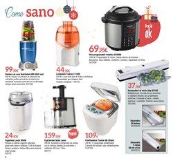 Ofertas de Taurus  en el folleto de Cadena88 en Santa Cruz de Tenerife