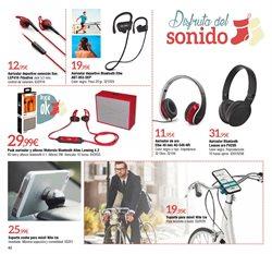 Ofertas de Motorola  en el folleto de Cadena88 en Alcalá de Henares