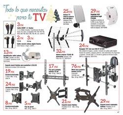 Ofertas de Televisores  en el folleto de Cadena88 en Palamos