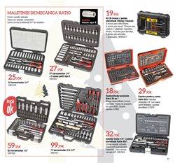Ofertas de Maletín de herramientas  en el folleto de Cadena88 en A Coruña