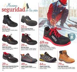 Ofertas de Deportivas  en el folleto de Cadena88 en Calahorra