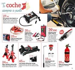 Ofertas de Cargador de batería  en el folleto de Cadena88 en A Coruña