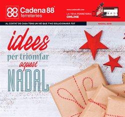 Ofertas de Cadena88  en el folleto de Palamos