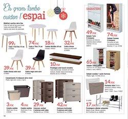 Ofertas de Estanterías  en el folleto de Cadena88 en Puigcerda