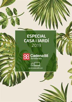 Ofertas de Cadena88  en el folleto de Guardiola de Berguedà