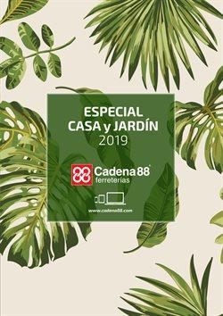 Ofertas de Cadena88  en el folleto de Algeciras