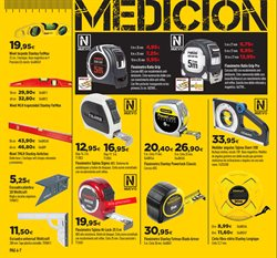 Ofertas de Stanley  en el folleto de Cadena88 en Jerez de la Frontera