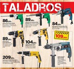 Ofertas de Dewalt  en el folleto de Cadena88 en Pontevedra