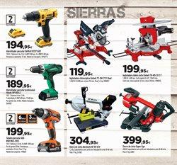 Ofertas de AEG  en el folleto de Cadena88 en Bilbao