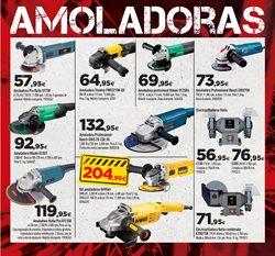 Ofertas de Amoladora  en el folleto de Cadena88 en Santa Cruz de Tenerife