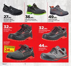 Ofertas de Zapatillas  en el folleto de Cadena88 en El Ejido