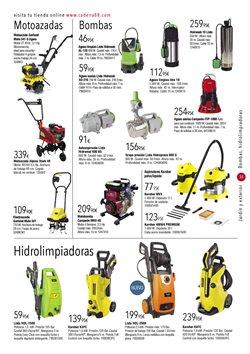Ofertas de Hidrolimpiadora en Cadena88