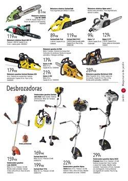 Ofertas de Motosierra en Cadena88