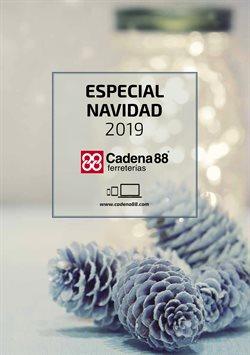 Ofertas de Cadena88  en el folleto de Siero