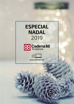 Ofertas de Cadena88  en el folleto de Polinyà