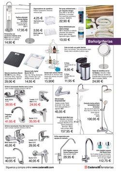 Ofertas de Conjunto de ducha en Cadena88