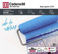 Catálogo Cadena88 en Alcorcón ( 23 días más )