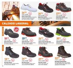 Ofertas de Zapatos de tacón en Cadena88
