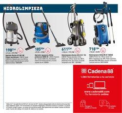 Catálogo Cadena88 en Sant Feliu ( Más de un mes )