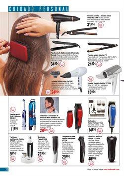 Ofertas de Afeitadora en Cadena88