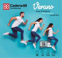 Catálogo Cadena88 ( 27 días más)